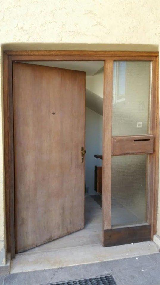 Haustür-wechsel-pvc-mahagoni-vorher